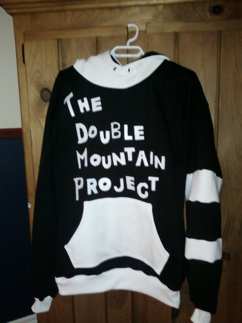 Double Project Moutain