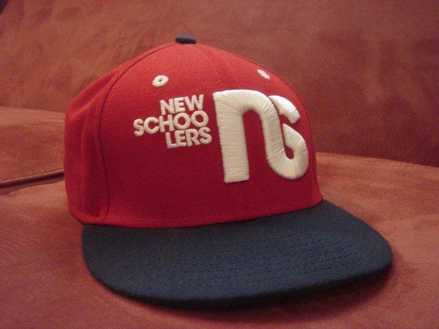 Ns new era