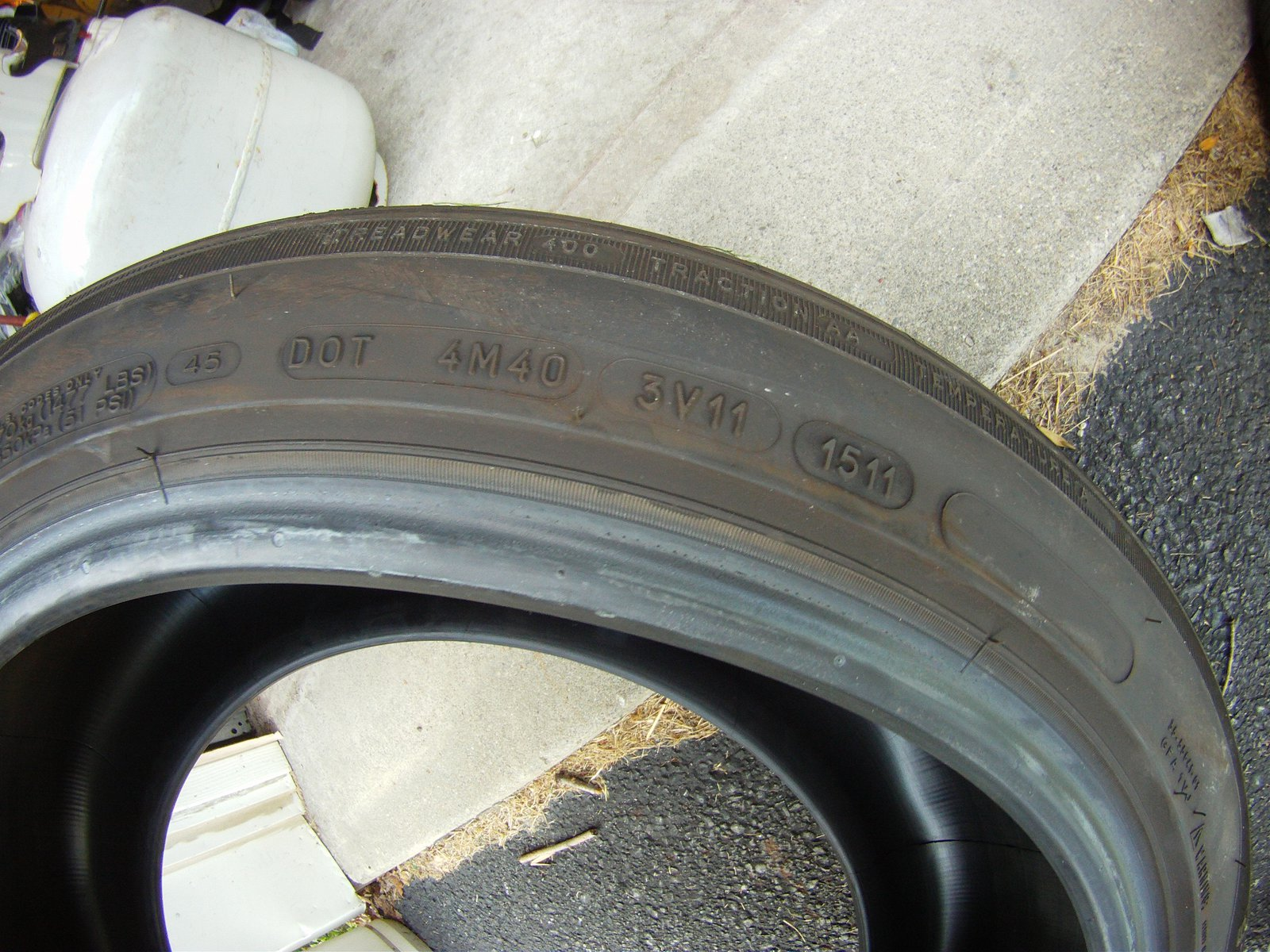 Tires - 2 of 7