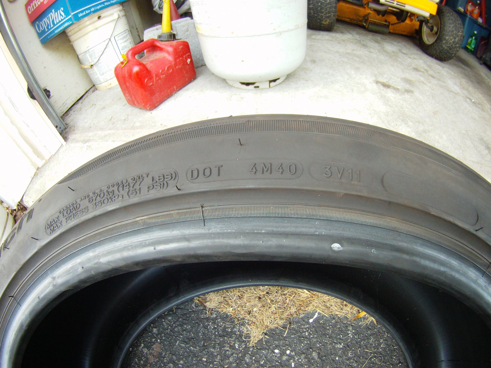 Tires - 5 of 7
