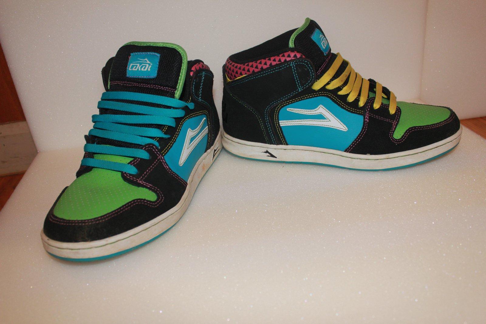 Shoes ya