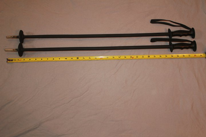 STEEZY POLES FOR SALE