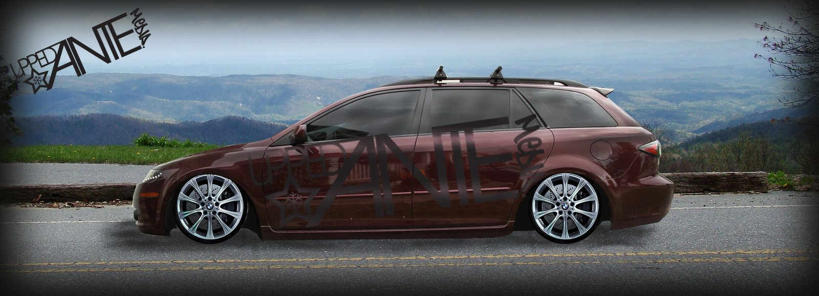 Goal for My Car