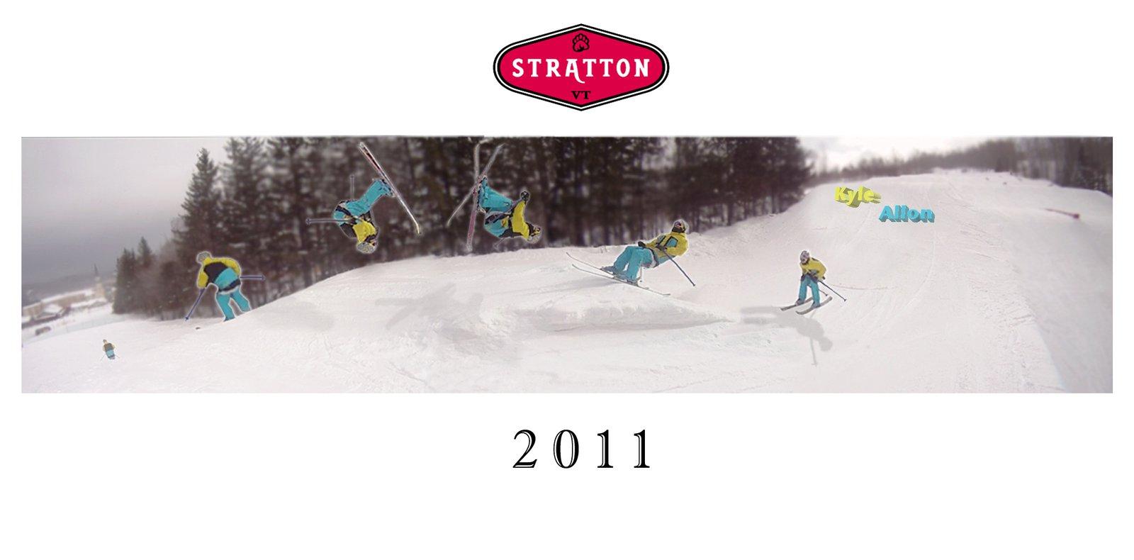 Stratton 2011