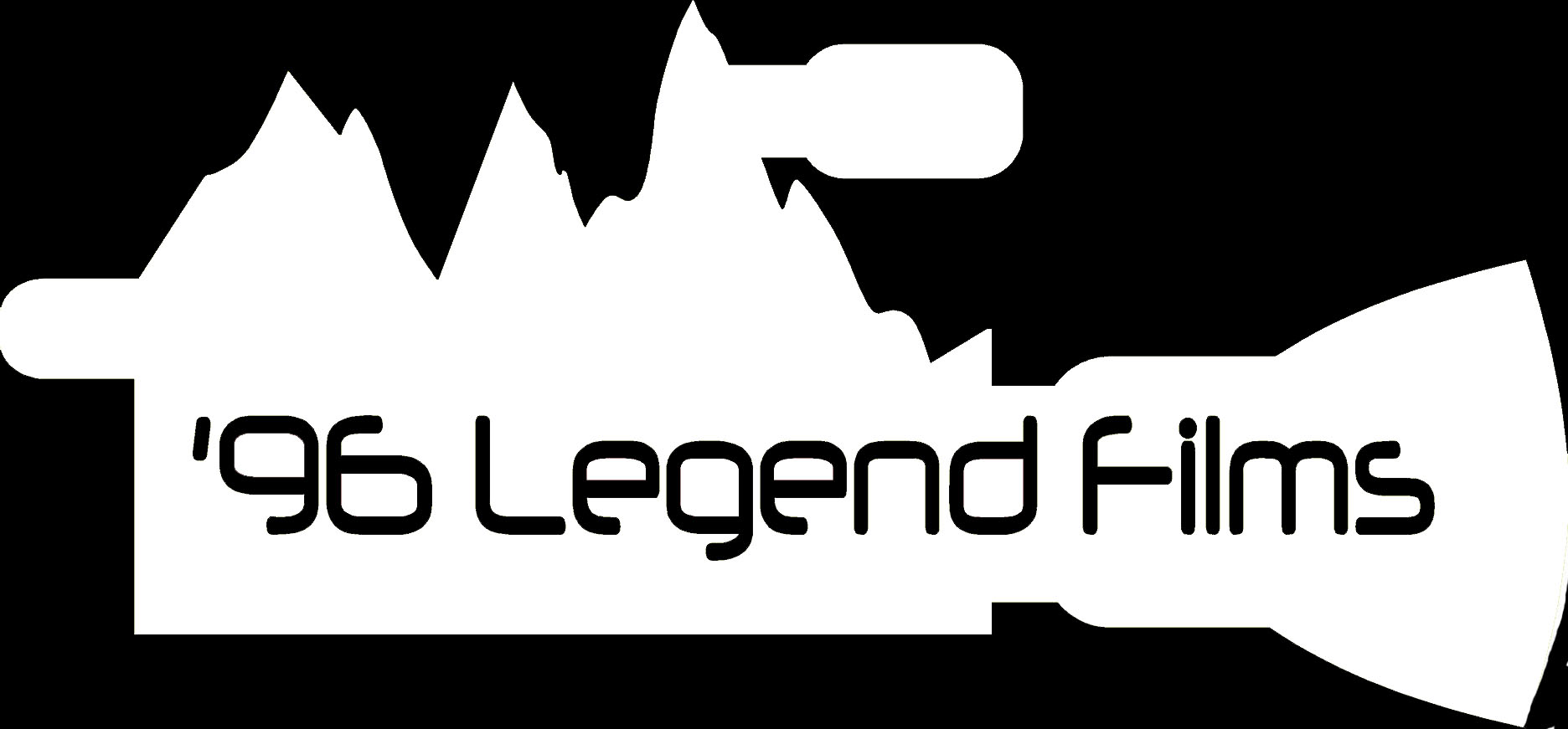 96 Legend Films Logo