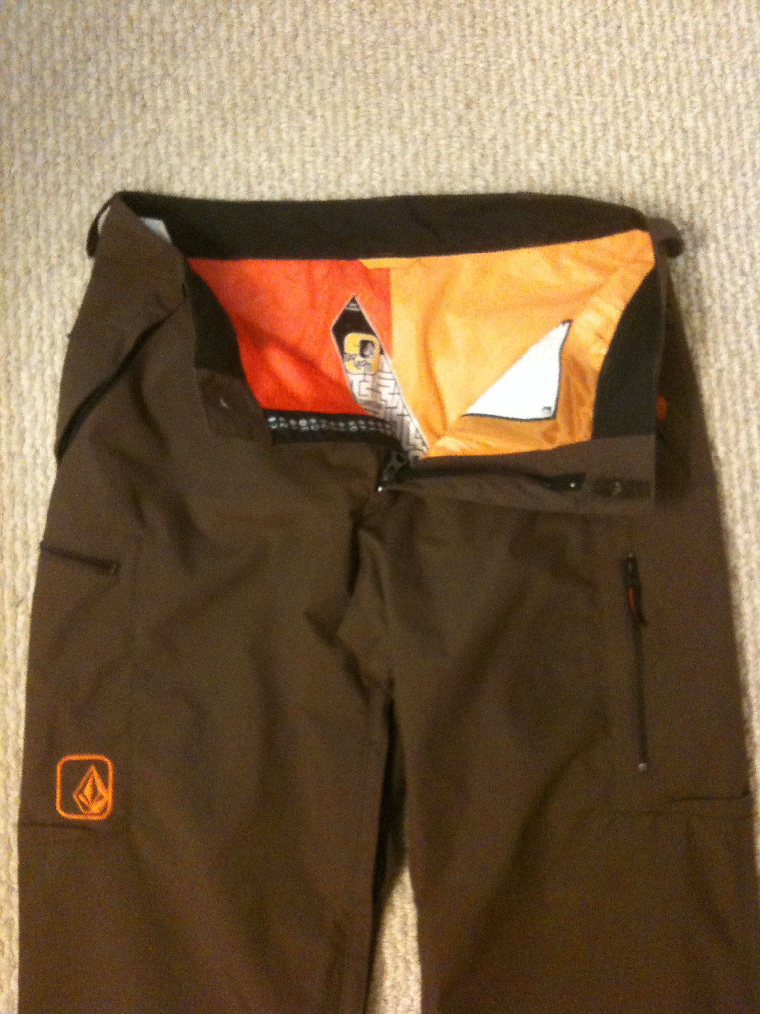 Volcom Pant Liner