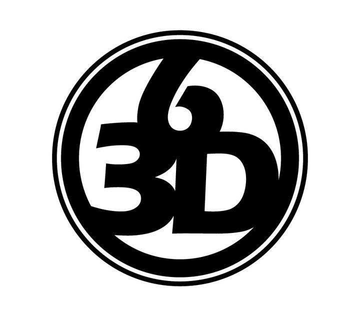 36D Logo