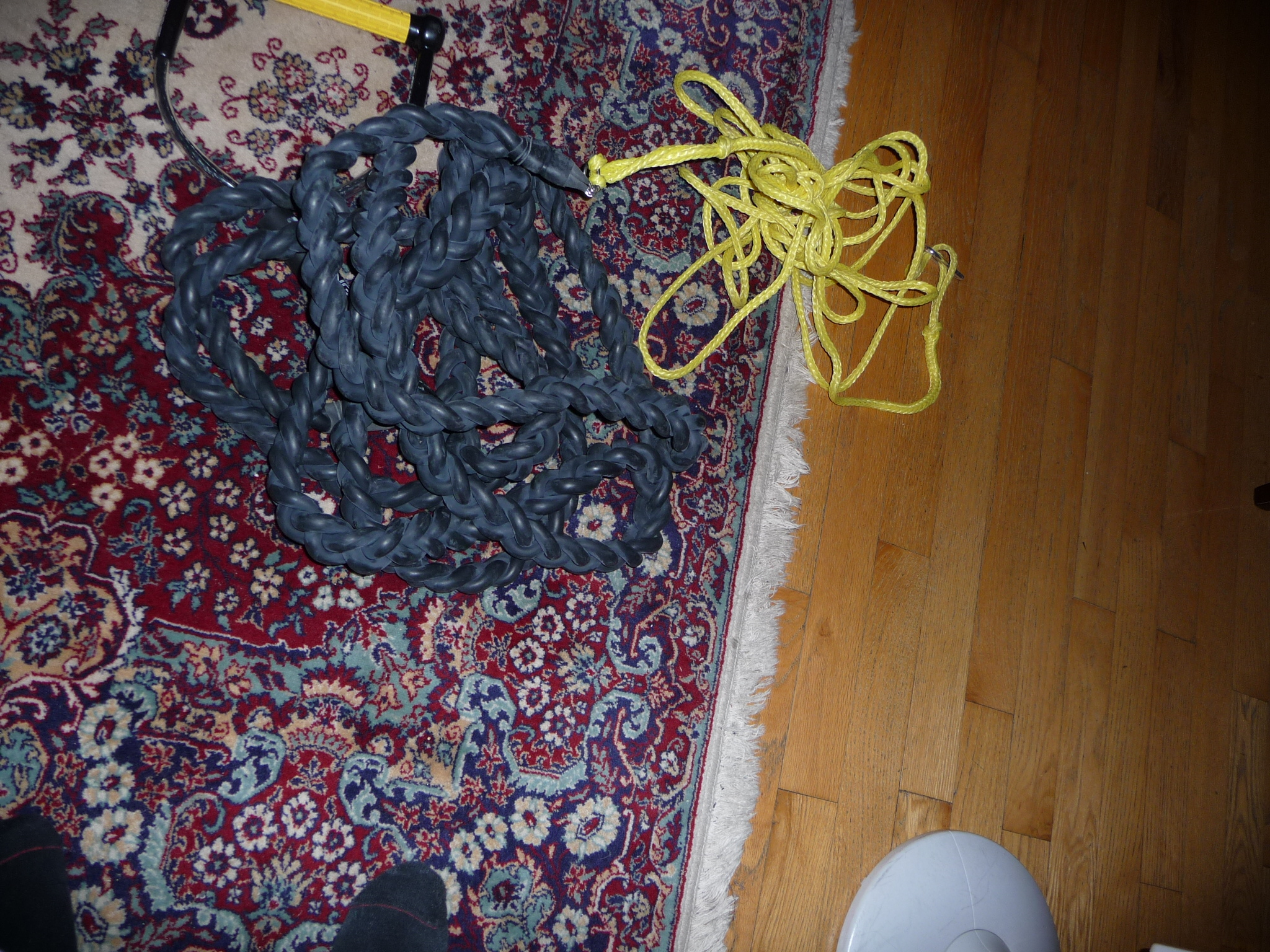 @*@*@*@*@BANSHEE BUNGEE@*@*@*@*@(FOR SALE)