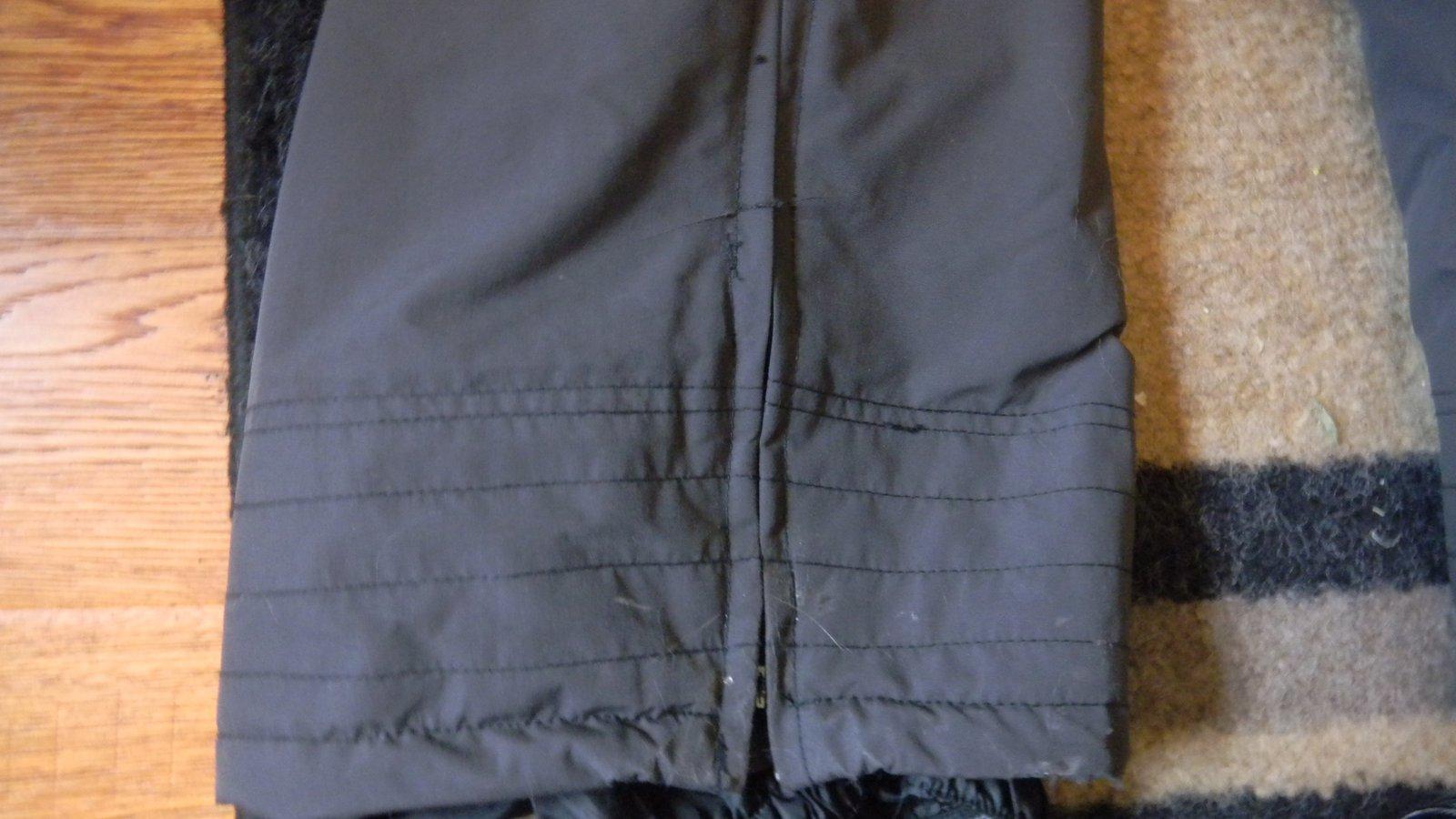 FD snow pants