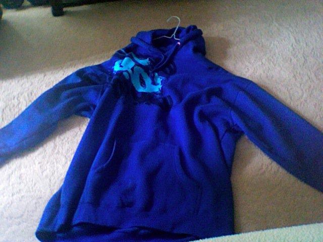 Nike 6.0 2XL hoodie