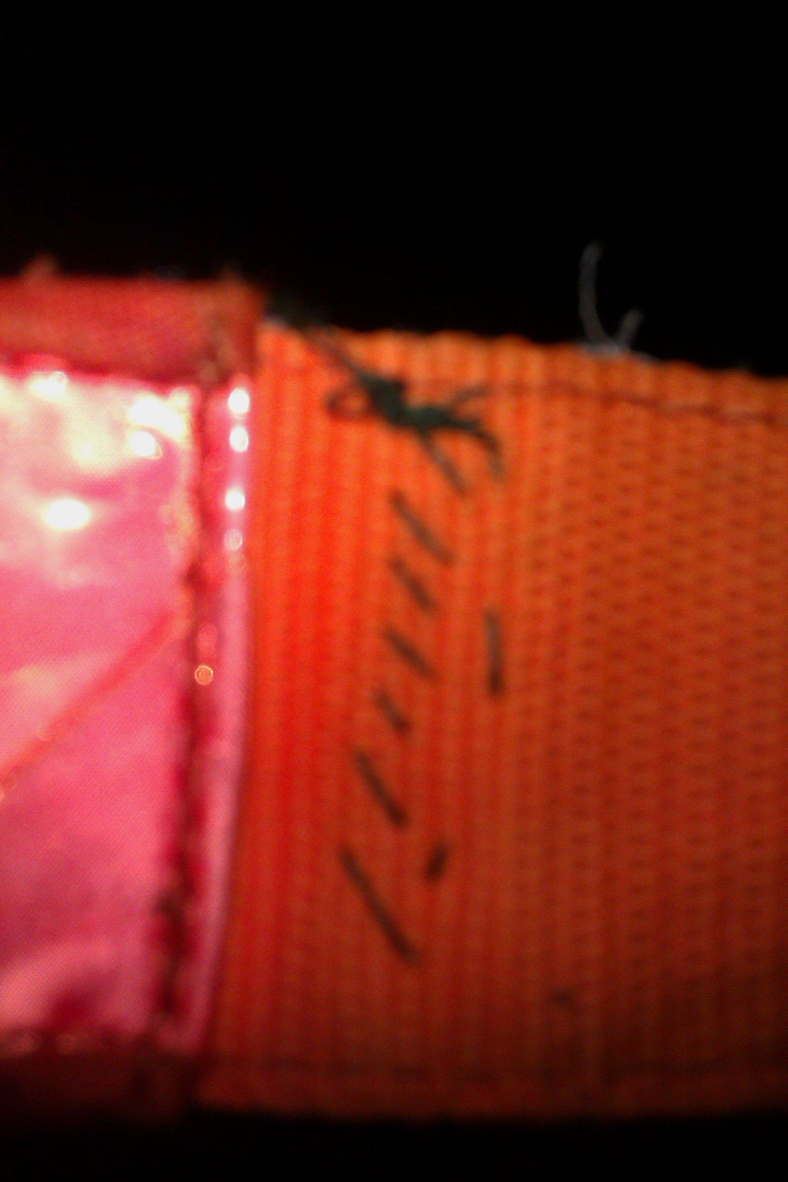 Power strap