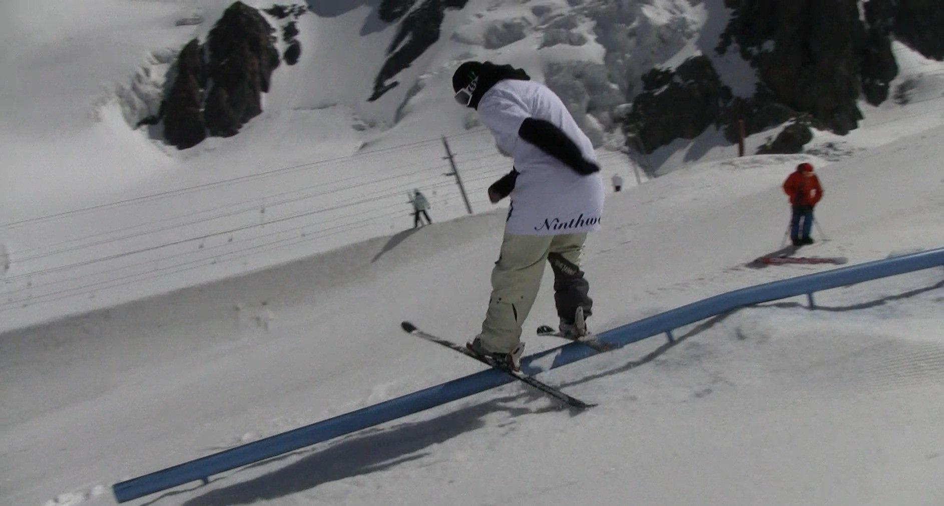 Summer 11 Zermatt