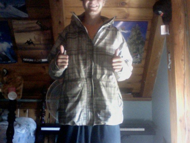 Jacket fo sale 2