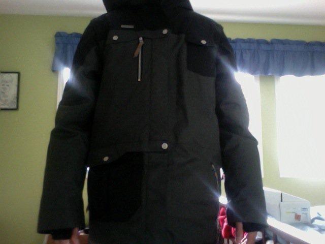 Bdog 2012 - black