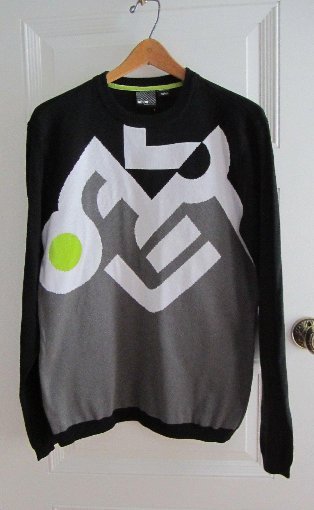 Oakley Sweater #2