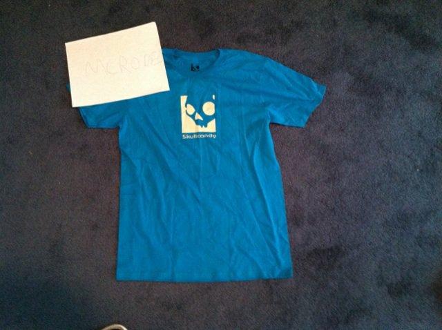 Skullcandy Shirt