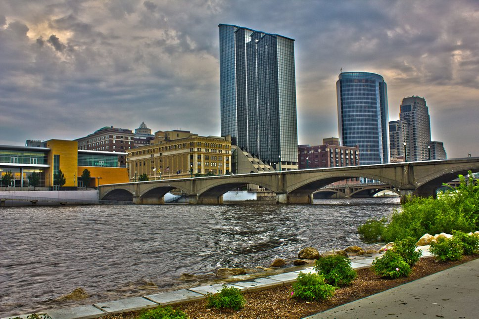Downtown HDR