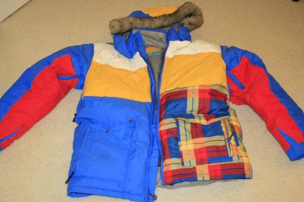 M Special Blend Jacket