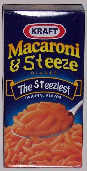 Mac'n'Steeze