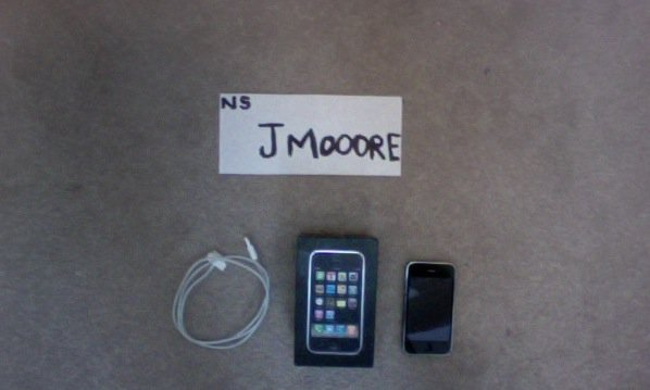 IPhone 32GB 3GS for sale.