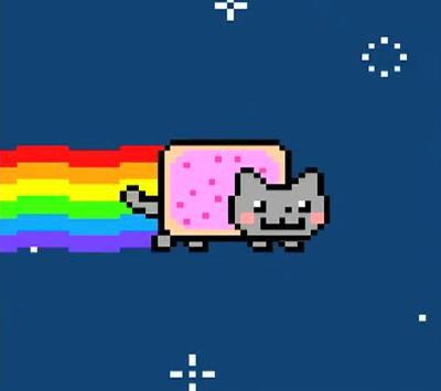Nyan kitty