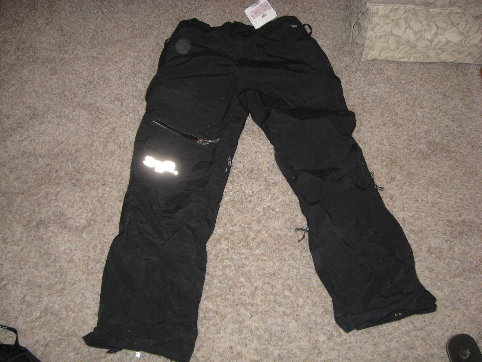 Saga pants for sale