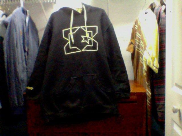 Xl ec headwear hoodie