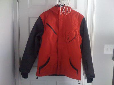Medium FD jacket