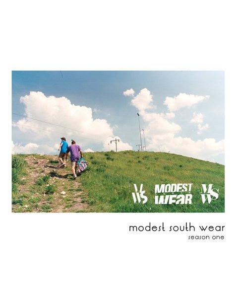 Modest South Wear Season One
