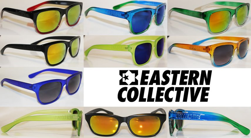 Eastern Collective Sunglasses