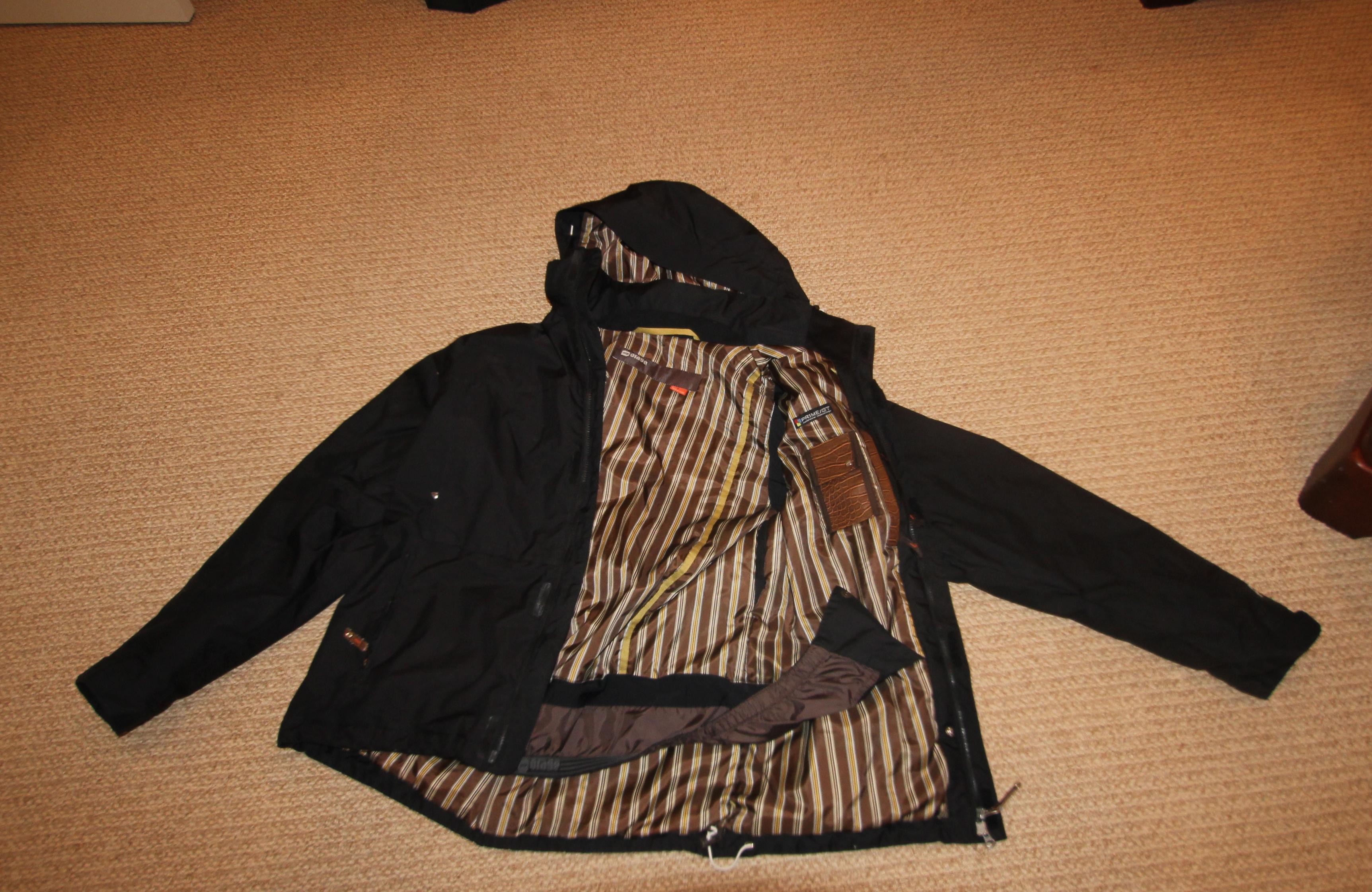 Orage Jacket for sale