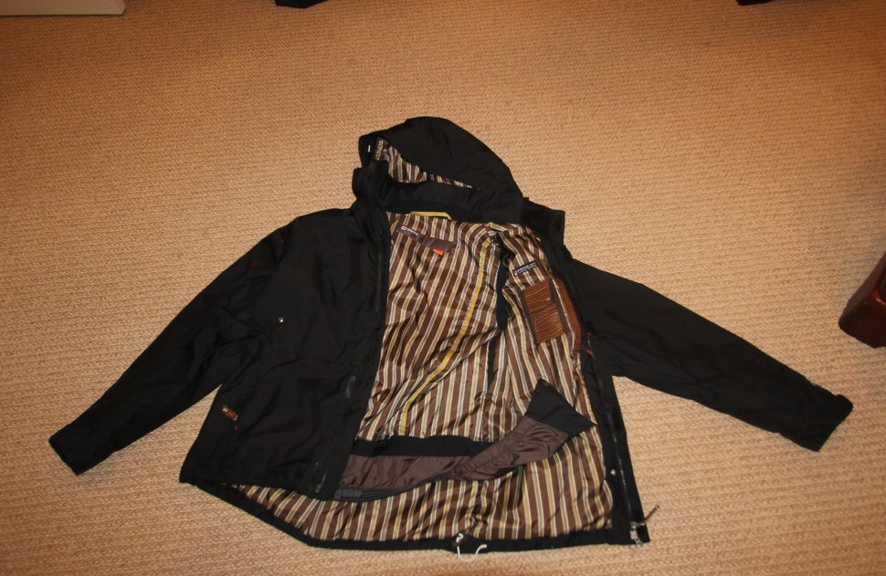 Orage Jacket for sale