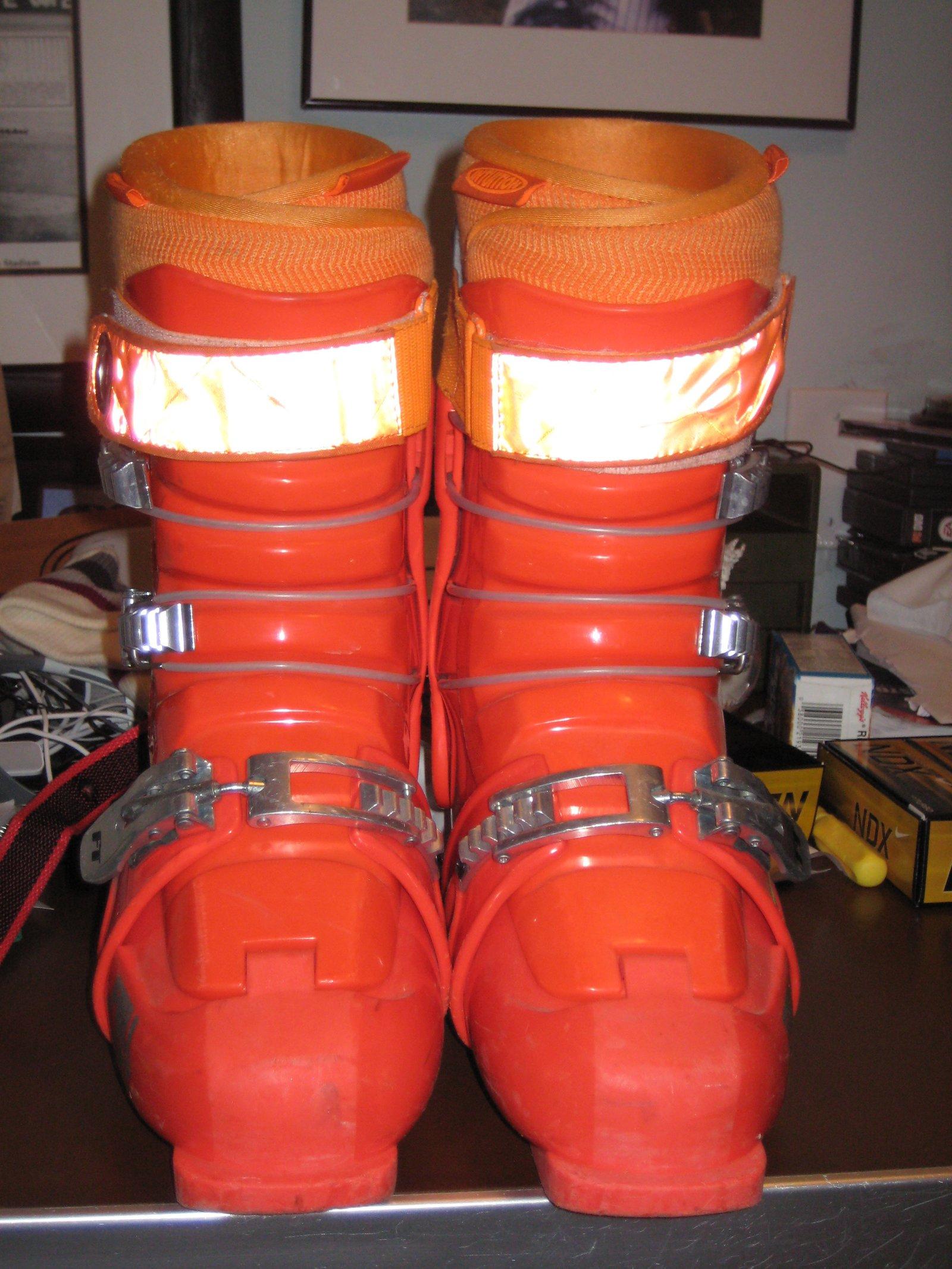 Full Tilt Booters (Front