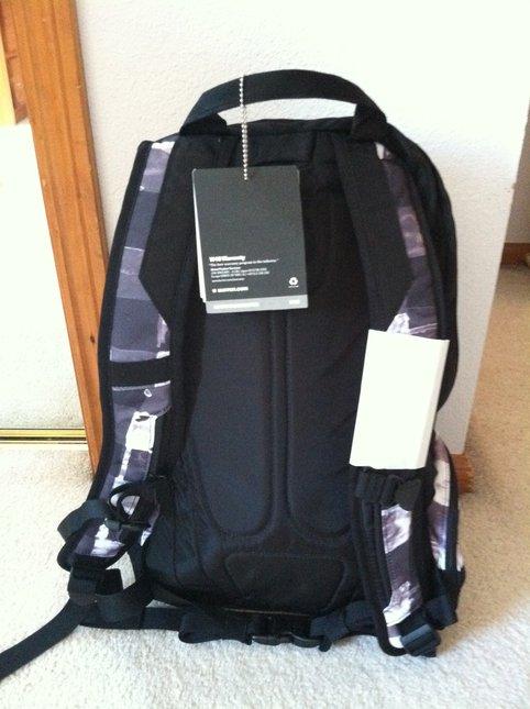 Backpack fs 2