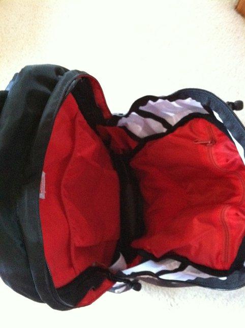 Backpack fs 3
