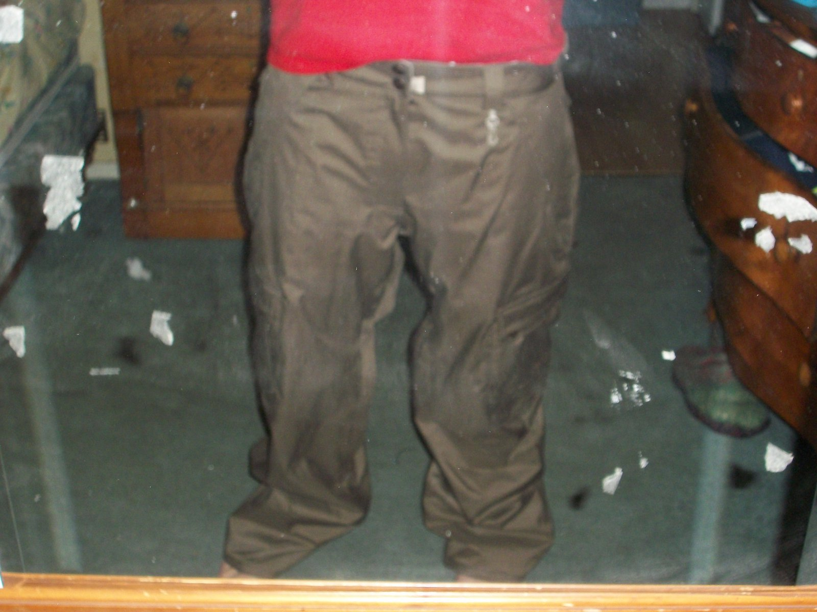 1st time worn