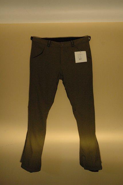 Bonfire pants, for thread