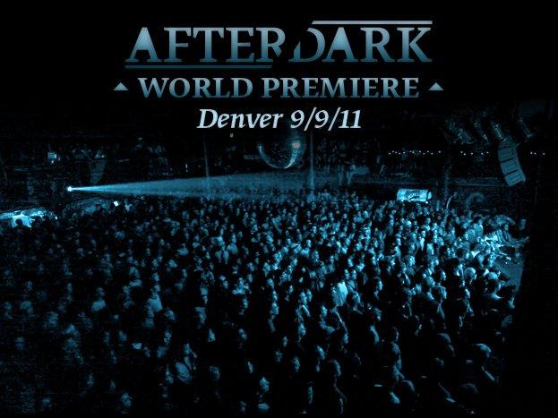 Level 1 After Dark World Premiere