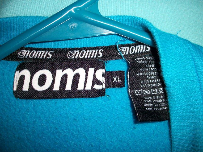 XL nomis