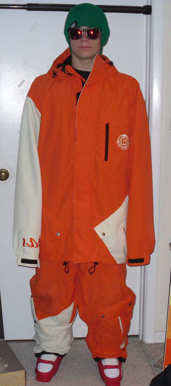 LDC Suit 1