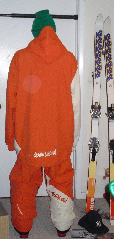 LDC Suit 3