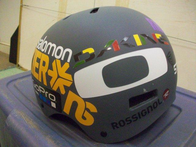 My helmet3