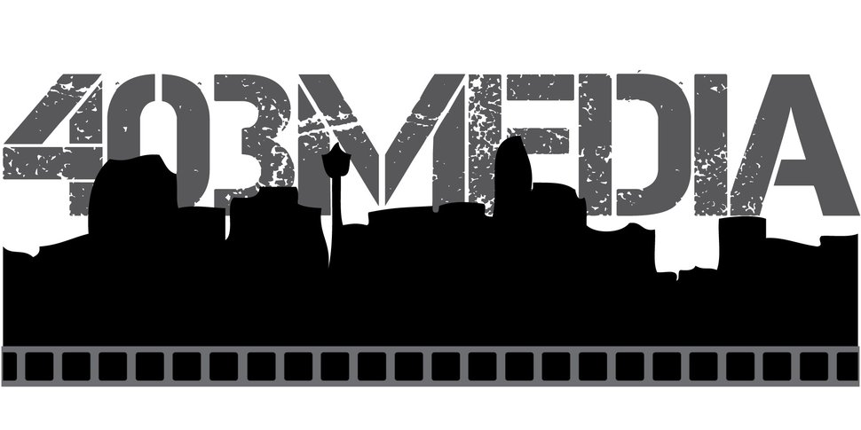 403MEDIA logo