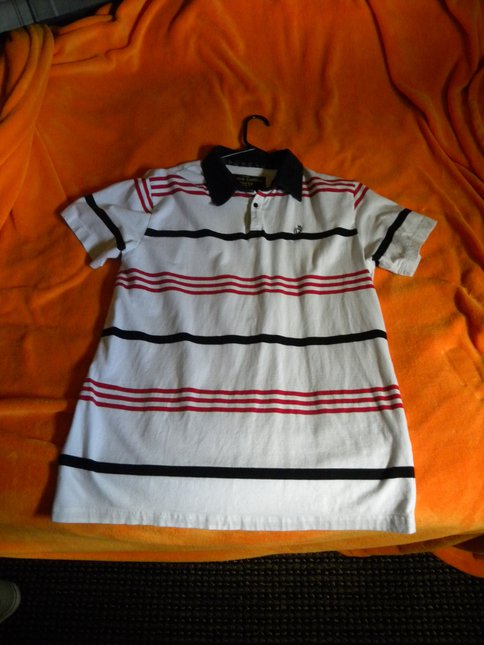 FS: XL POLO JIBERISH