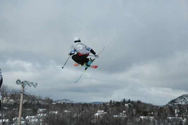 Axis slopestyle 2009/2010