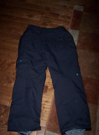 Orage pants 2