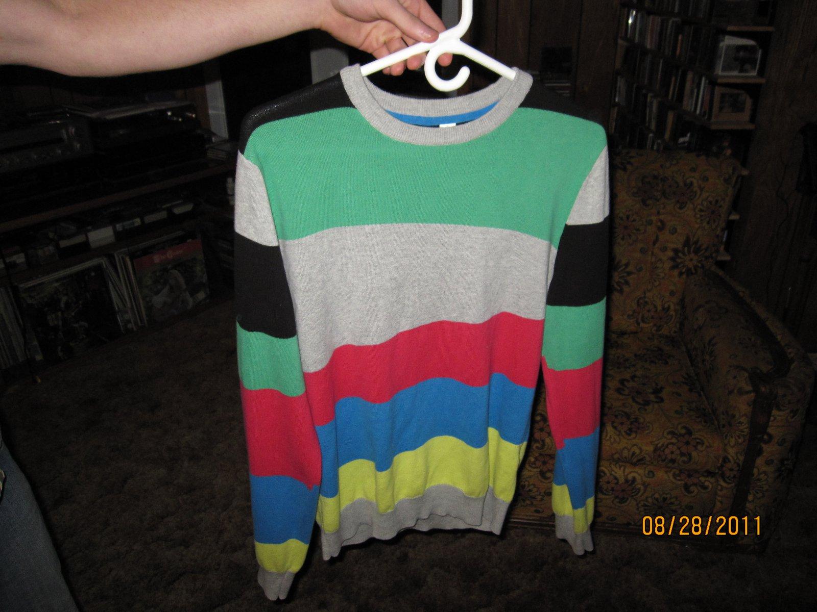 Mac miller - senior skip day ( the sweater) - 2 of 2