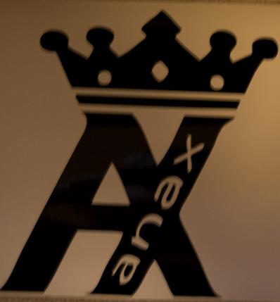 Anax Logo