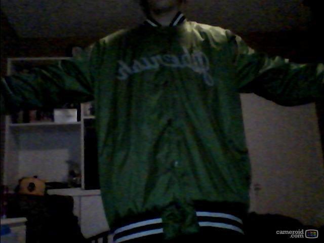Grand Crue Jiberish Jacket
