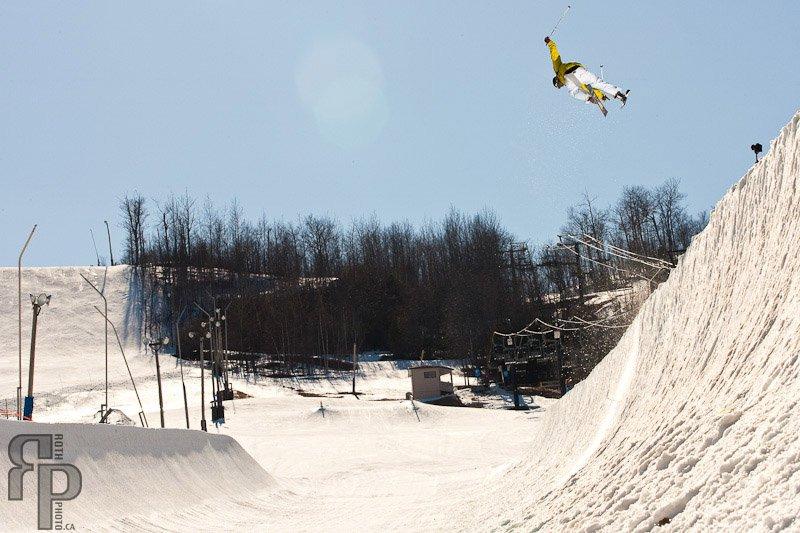Skiing's Fun! - 2 of 2